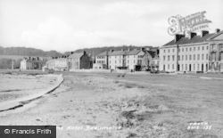 Beaumaris, Bulkeley Arms Hotel c.1955