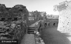 Castle 1952, Beaumaris