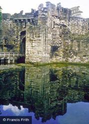 Castle 1985, Beaumaris