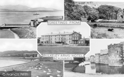 Beaumaris, Composite c.1955