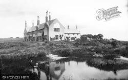 Beaumaris, Penny Parc 1933