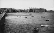 Beaumaris, Town 1911