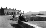 Beaumaris, West End 1904