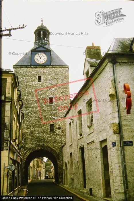 Photo of Beauvais, 1984