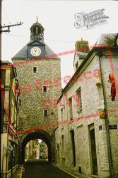 1984, Beauvais