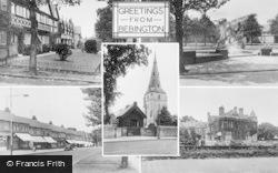 Bebington, Composite c.1955