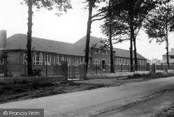 Bebington, Stanton Estate School 1936