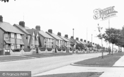 Bebington, Teehey Lane c.1960
