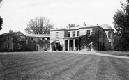 Beccles, Ashman Hall 1894