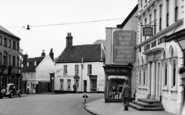 Beccles, Ballygate c.1960
