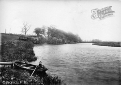Boaters Hill 1894, Beccles