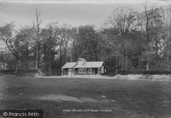 Golf House 1900, Beccles