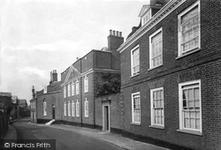 Northgate 1923, Beccles