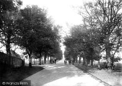 The Avenue 1894, Beccles