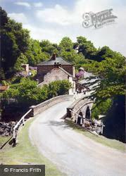 1959, Beck Hole