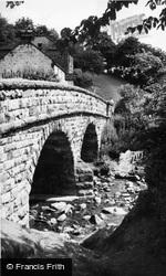 c.1960, Beck Hole