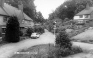 Beckbury, The Dingle c.1965