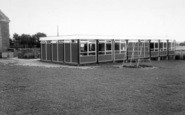 Beckbury, The School c.1965