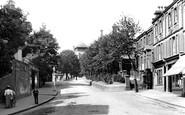 Beckenham, Church Hill 1899