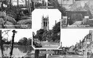 Beckenham, Composite c.1960