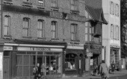Beckenham, High Street, T.W.Thornton 1947