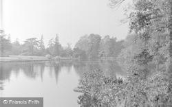 Beckenham, Kelsey Park 1948