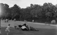 Beckenham, Kelsey Park 1949