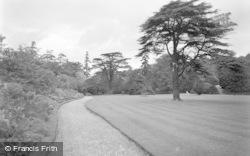 Beckenham, Kelsey Park 1960