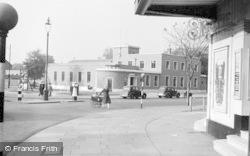 Beckenham, Post Office c.1948