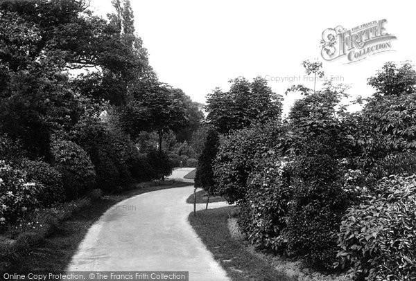 Beckenham, Recreation Ground 1899
