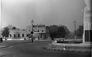 Beckenham, Rectory Road 1948