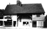 Example photo of Beckenham