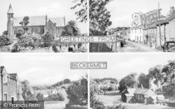 Beckermet, Composite c.1950
