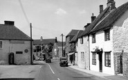 Beckington, The Village c.1950