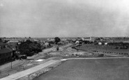Becontree Heath, Looking West c.1937