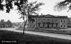 North End c.1960, Bedale