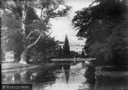 Thorp Perrow Hall 1902, Bedale