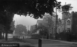 Bedale, Wycar c.1950