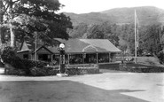 Beddgelert photo