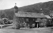 Example photo of Beddgelert