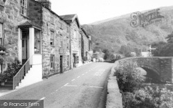 Beddgelert, The Village c.1960
