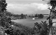 Beddington, P.O. Sports Ground 1958
