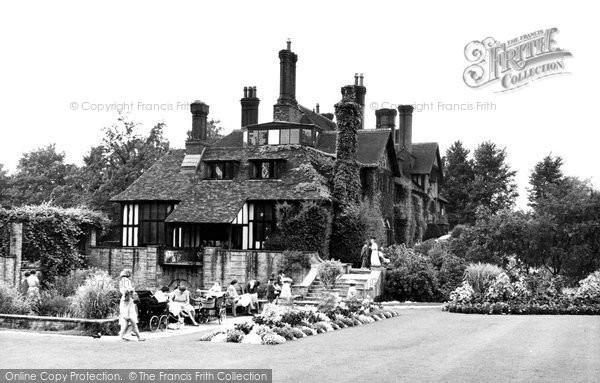 Photo of Beddington, the Grange 1950