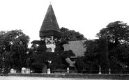 Example photo of Bedfont