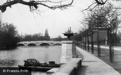 Bedford, Bridge 1898