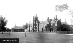 Bedford, County Schools 1897