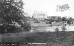 House 1902, Bedgebury