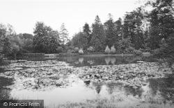 Pinetum c.1960, Bedgebury