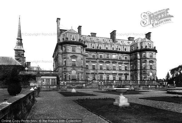 Bedgebury, The House 1902