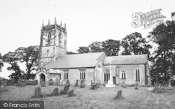 St Leonard's Church c.1960, Beeford